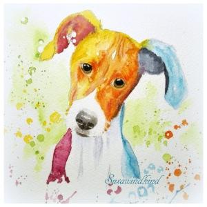 Poppy - Turnbeutel