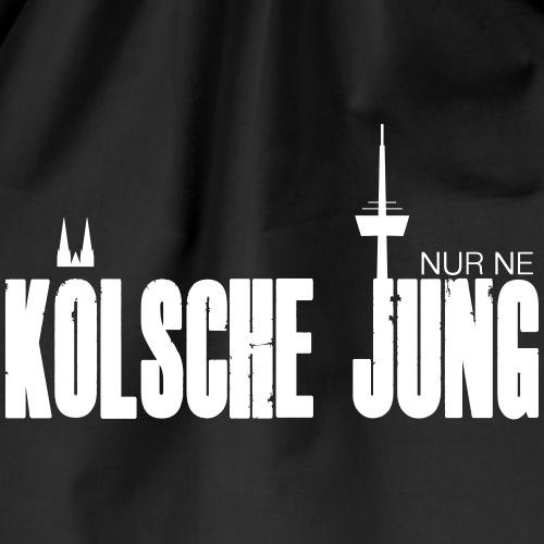 Kölsche Jung - Turnbeutel