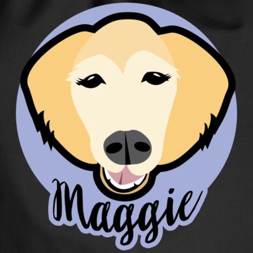 The Golden Ratio Maggie - Drawstring Bag