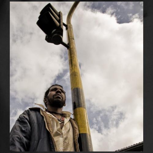 el hombre del semaforo - Mochila saco