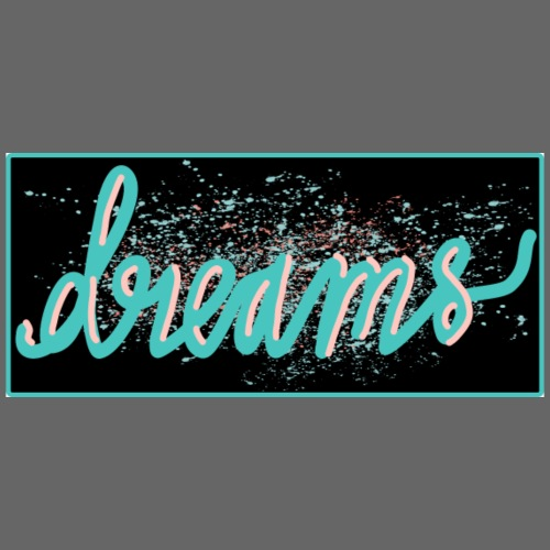 Dreams - Turnbeutel
