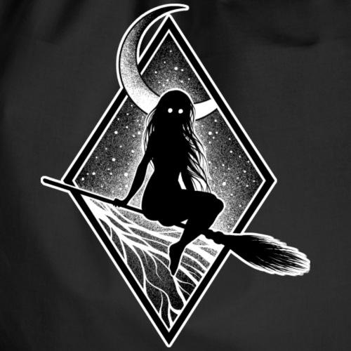 Shadow of the Witch I - Mochila saco