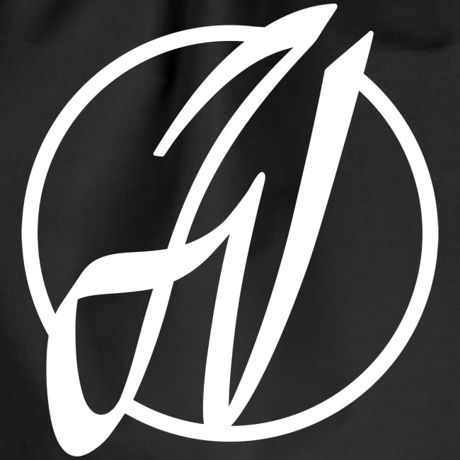 JV Guitars - logo blanc