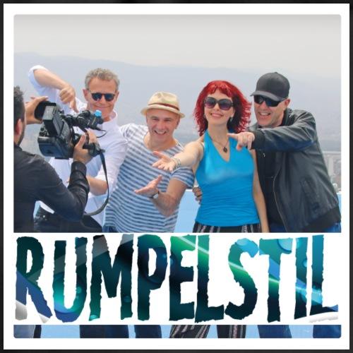 RUMPELSTIL - Bandfoto - Turnbeutel