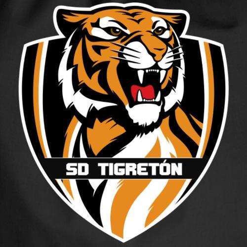 SD Tigreton - Mochila saco