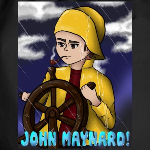 John Maynard! - Turnbeutel