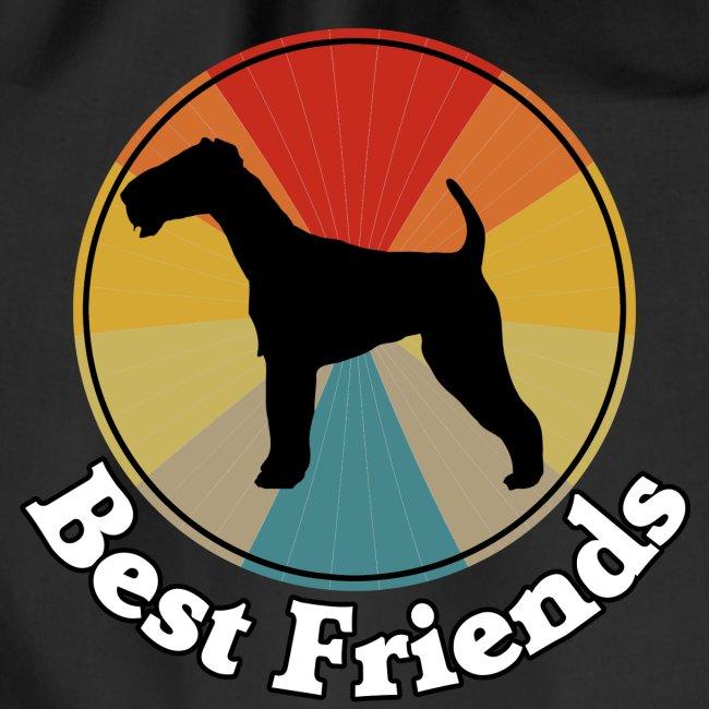 Best Friends - Ich liebe Hunde | Terrier