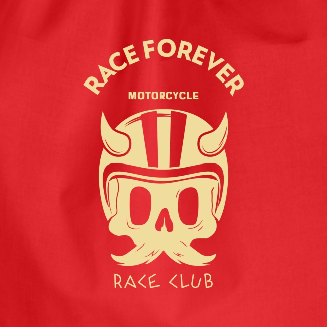 bikers racing club t shirt design template featuri