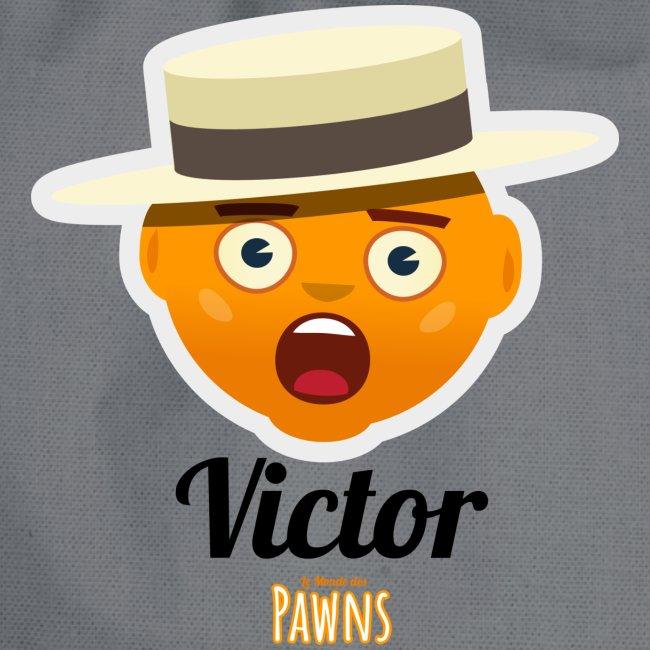 Victor (Le monde des Pawns)