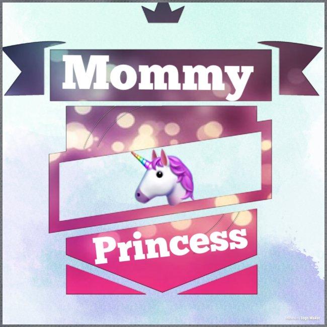 Mommy & Princess