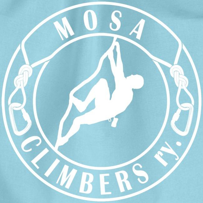 Mosa Climbers white