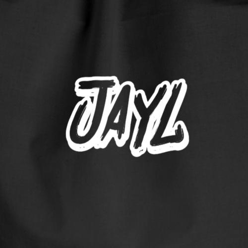 JAYL - Turnbeutel