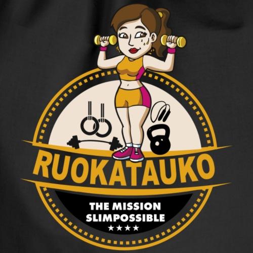 Ruokatauon The Mission Slimpossible Challenge