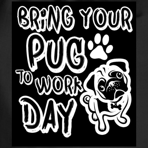 Bring your pug