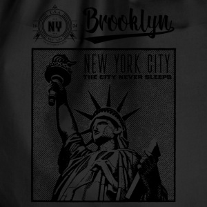 New York City · Brooklyn - Sacca sportiva