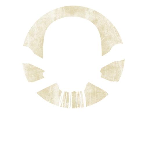 Skull Skull Microphones - Drawstring Bag