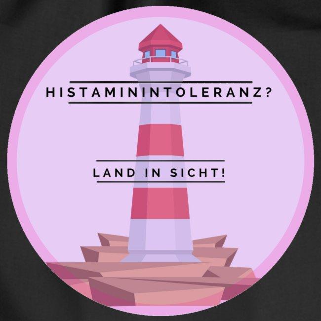 Histaminintoleranz – Land in Sicht