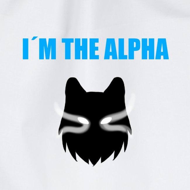 im the alpha