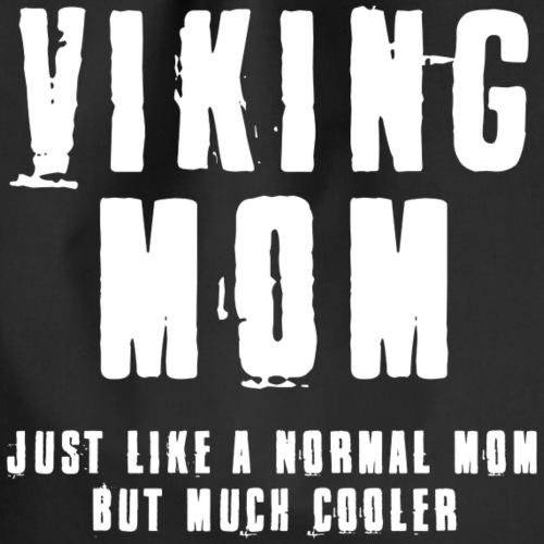 Viking mom - Mochila saco