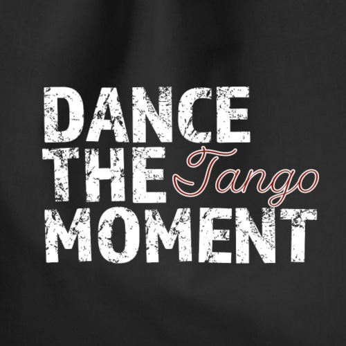 Dance the moment