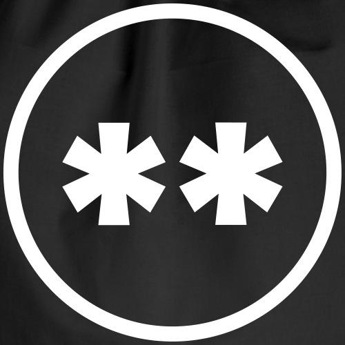 LFR Logo - Turnbeutel
