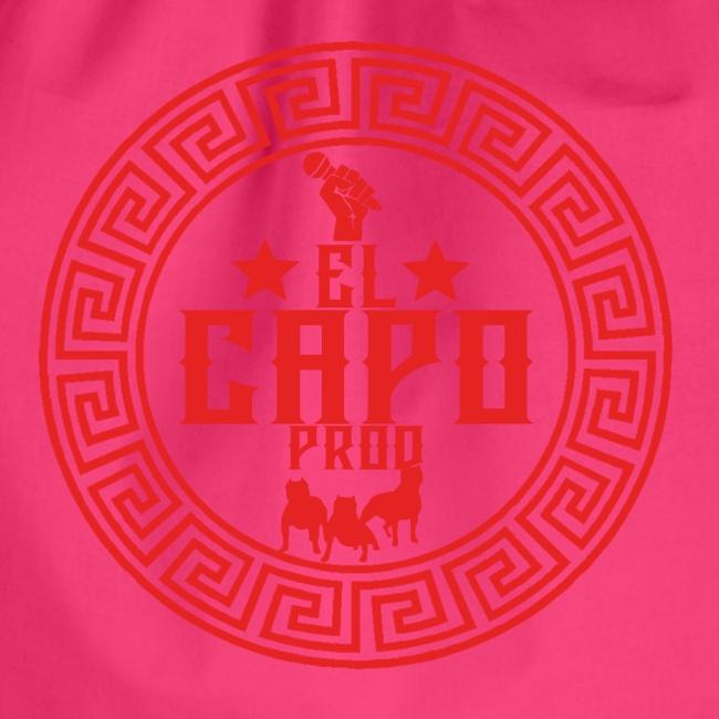 El capo prod
