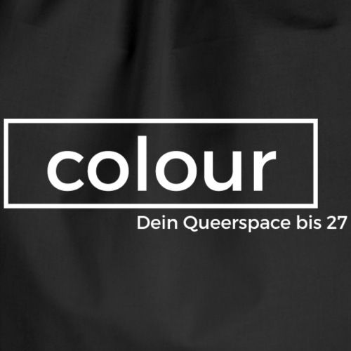 Colour Siegen - Turnbeutel