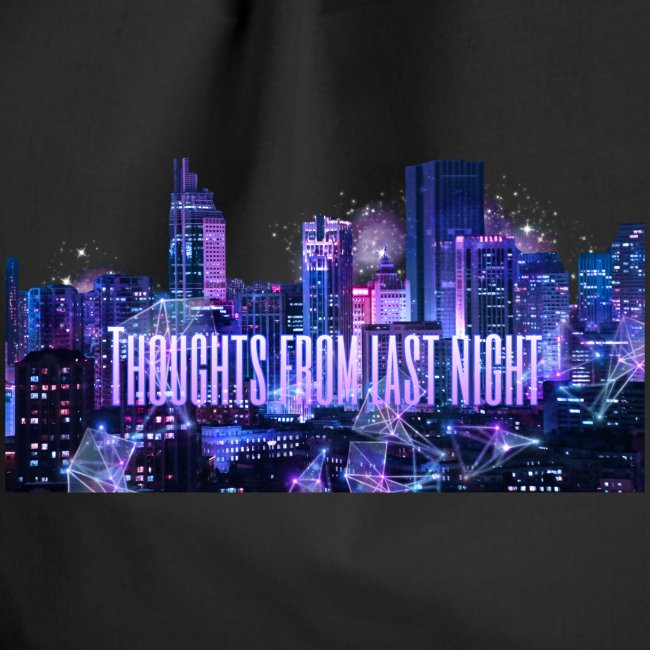 """""""Thoughts from last night"""" collection. ~Stazia~"""