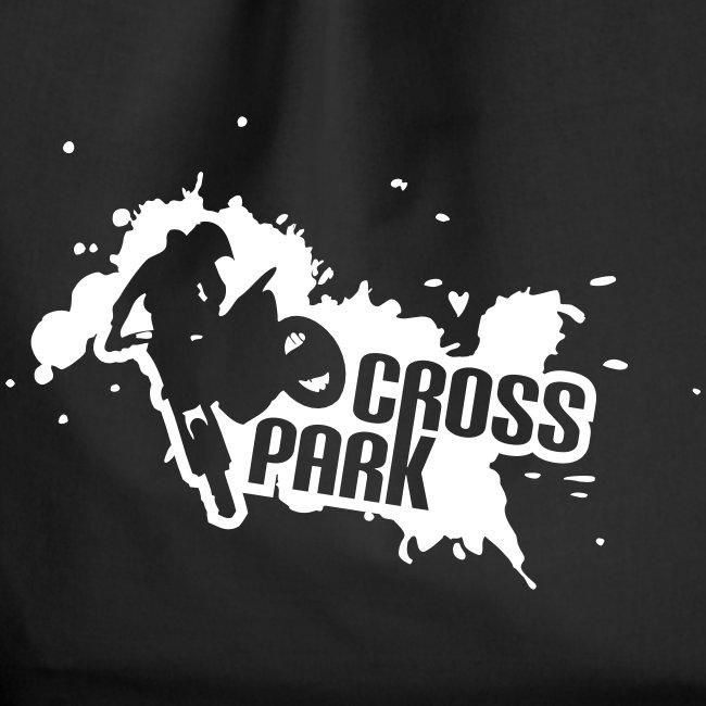Crosspark monocolore