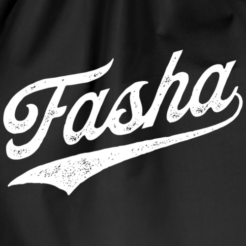 I AM YOUR FATHER / FASHA / DAD / DADDY / Vatertag - Turnbeutel