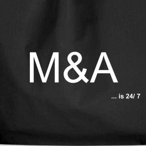 Mergers & Acquisitions is 24/ 7 - Turnbeutel