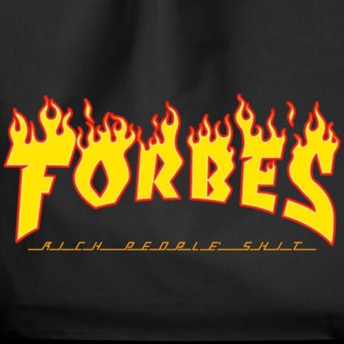 FORBES - Mochila saco