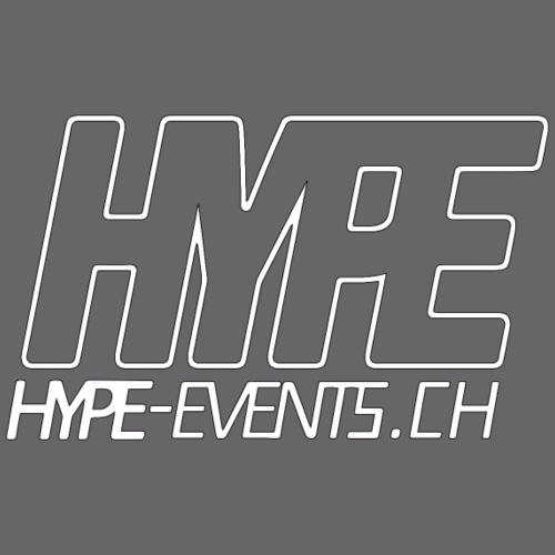 HYPEEVENTS - Turnbeutel