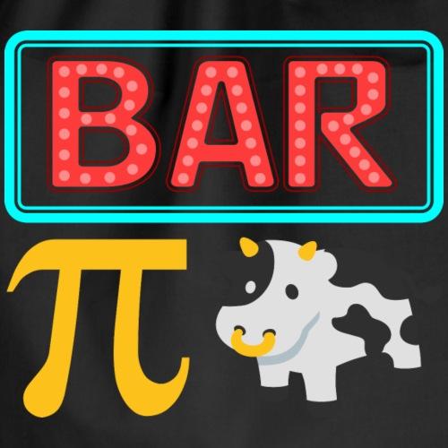 Bar-Pi-Kuh - Turnbeutel