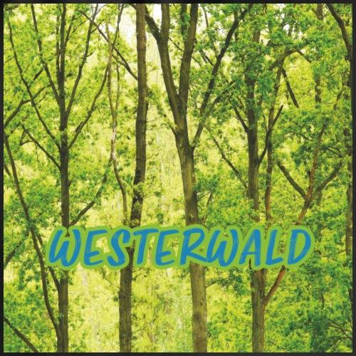 Wald, Wald und nochmals Wald. - Turnbeutel