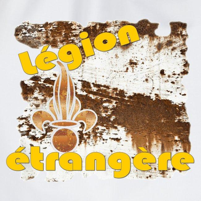 FLAMEO LEGION