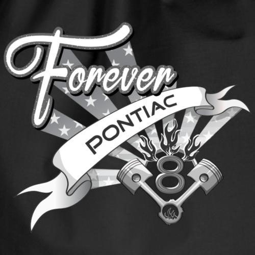 Forever V8 - Gymnastikpåse