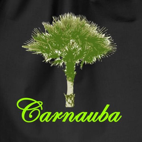 The Carnauba Care - Turnbeutel