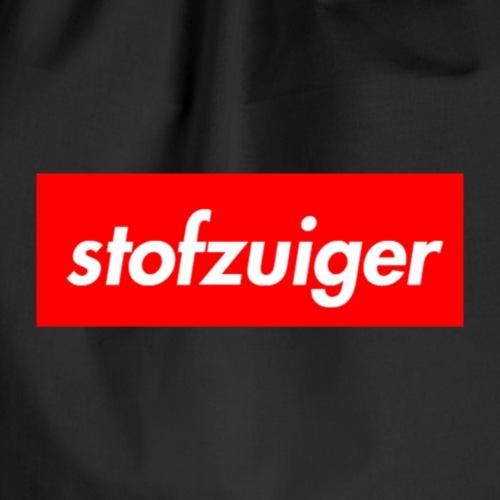 Stofzuiger - Gymtas