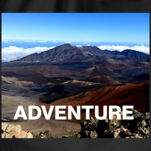 Adventure Vulkan Hawaii - Turnbeutel
