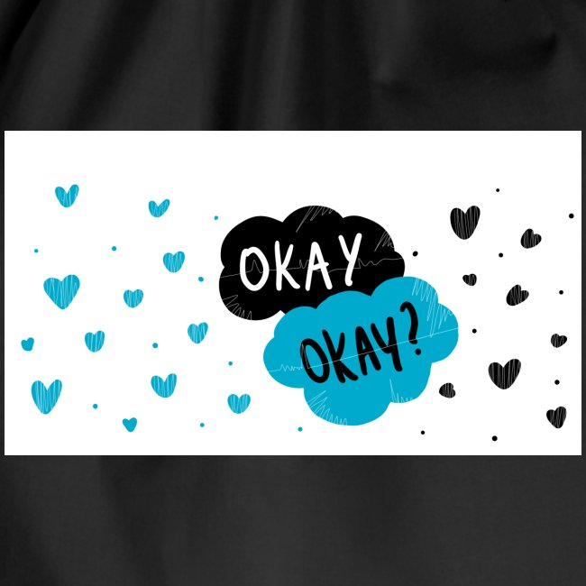 the fault in us