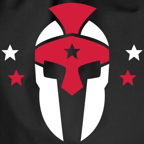 Helmet Stars - Turnbeutel