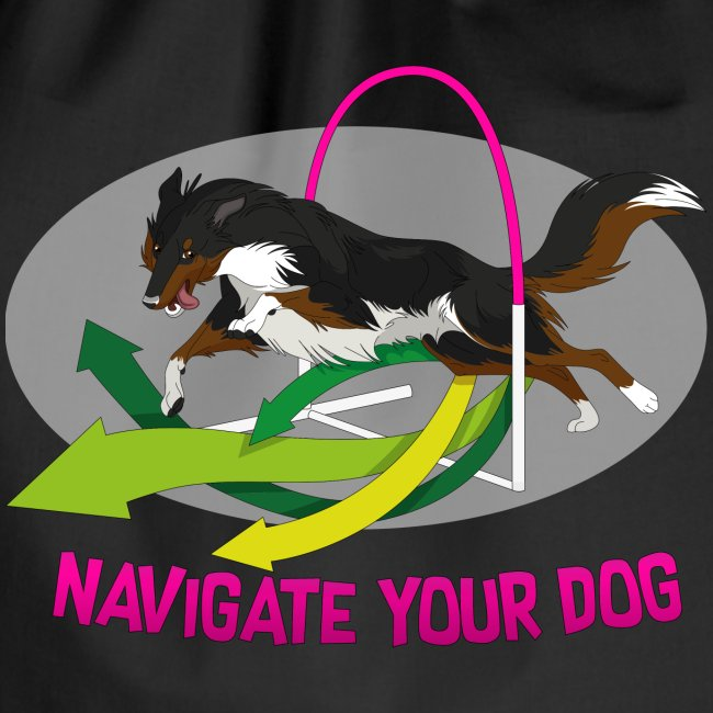*nyd* Logo (für dunklen Untergrund)