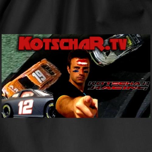 Kotschar Racing - Turnbeutel