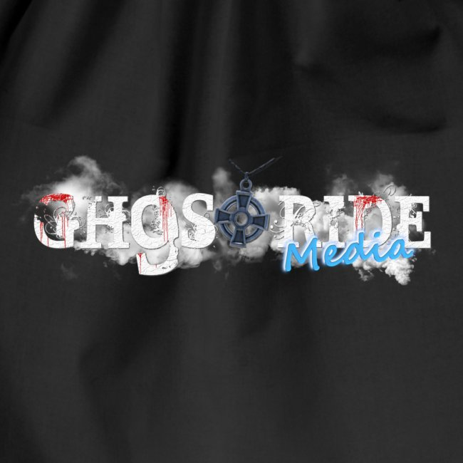 GhostRide Media LOGO 2019