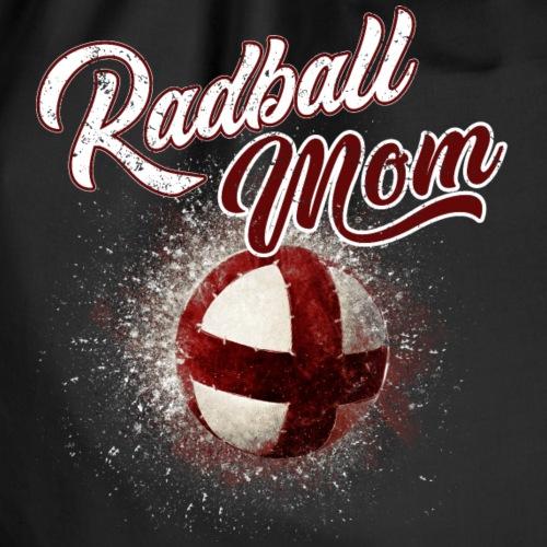 Radball Mom - Turnbeutel