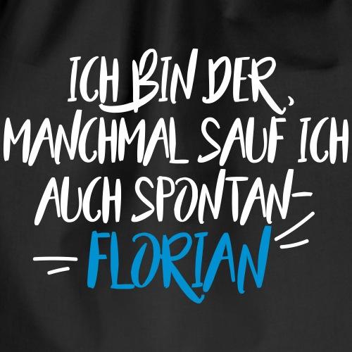 FLORIAN - Saufteam