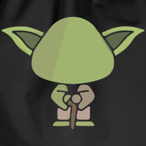 Master Yoda - Drawstring Bag