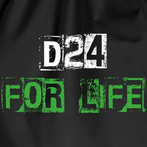 d24FORLIFE - Gymnastikpåse