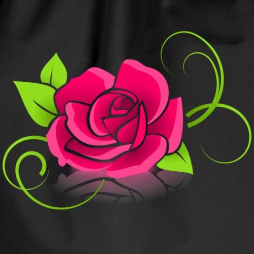 rose - Sac de sport léger